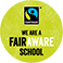 We are a FairAware school
