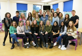 Sixth Form Prefects Nov 2016 b