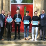 SSAT Student Leader Awards 2016