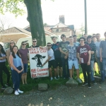 Alevel geog trip may 16