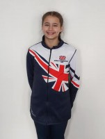 Caitlin Team GB Gymnast web