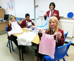 students_making_dresses