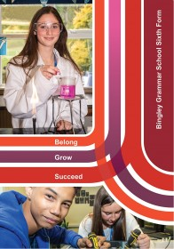 Sixth Form Prospectus front cover 2019 for 2020 web