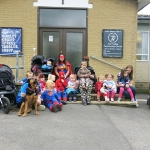 The toddlers