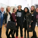 With Albert Woodfox