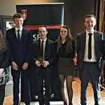 Yr 12 Economics students