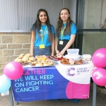 Ready for lunch break
