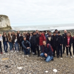 Yr 11 Coastal Revision Day April 17