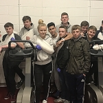 Yr 12 Sports First Aid Certificate web