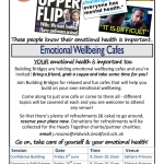 emotional wellbeing cafes
