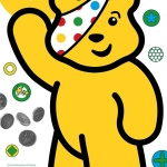 CiN Pudsey Coin Fill poster web