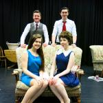 Yr 13 Drama Exam performance 02 web