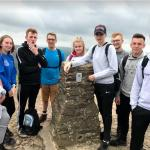 Yr 12 Sport Walk June 2018