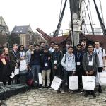 Yr 12 Cyber Recoded London Oct 2018 web