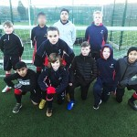 Yr 7 Football Team Jan 19 web