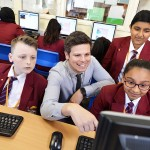 Bingley Grammar Computing photo web