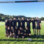 Yr 11 Rugby team Oct 19