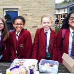 Yr 7 Charity Bake Sale web