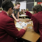 Creating mood boards 5