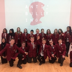 Anti Bullying Ambassadors 01 web